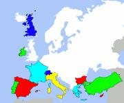 TETRIS E GEOGRAFIA: che bel connubio! Thumbnail-europe